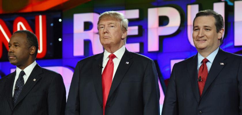 Le déni climatique des Républicains américains