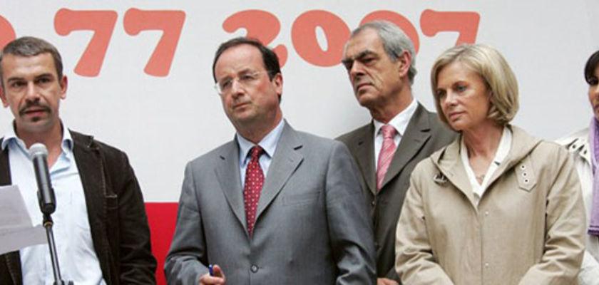 Philippe Torreton s'insurge contre l'appel au front républicain