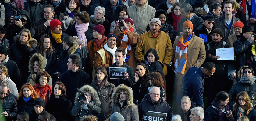 Attentats, un an après : Une société en mal de cohésion