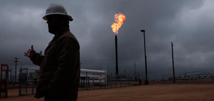 Californie: une gigantesque et dangereuse fuite de méthane