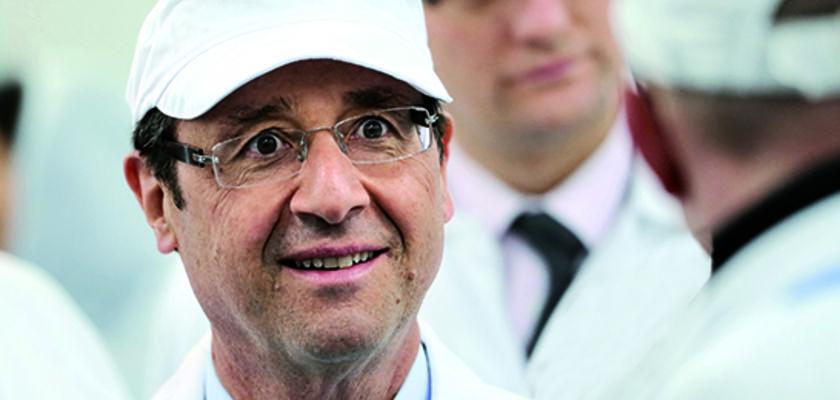 Chômage : les fausses solutions de Hollande
