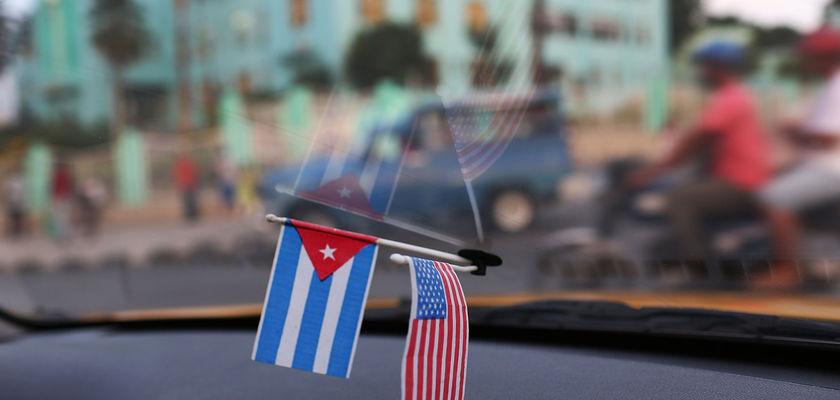 Cuba : Négocier le grand tournant