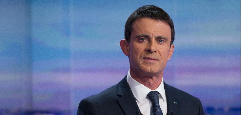 Et si Valls allait se coucher?
