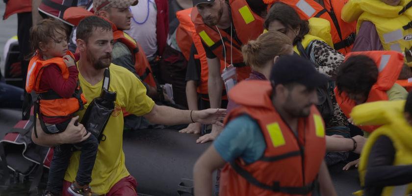 Improbables voyages à Lesbos