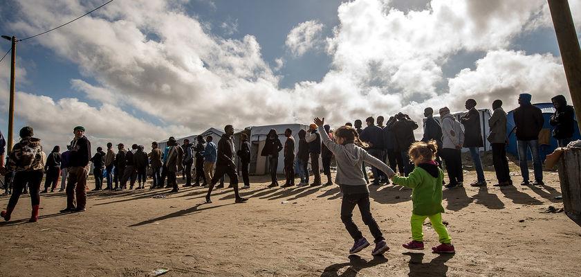 L'État renâcle à protéger les mineurs isolés étrangers