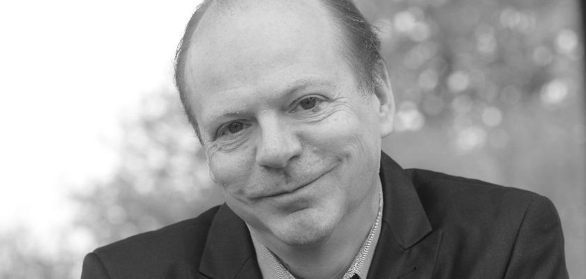 Patrick Boucheron : L'intellectuel retrouvé