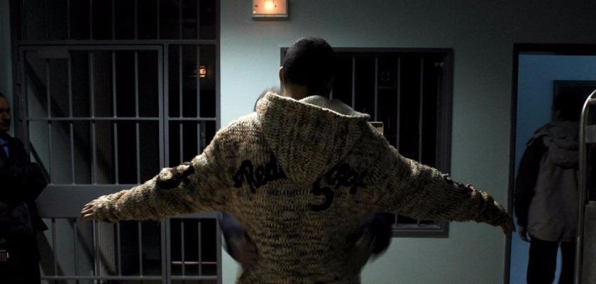 Prison : la résistance d'un détenu victime de l'état d'urgence