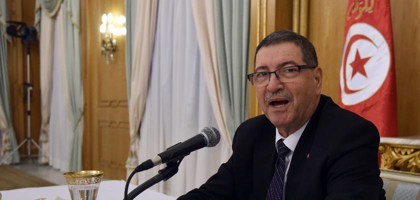 Tunisie: «Patience», les pauvres!