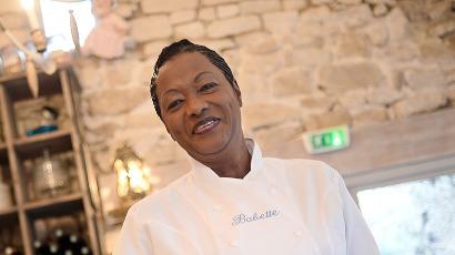 Babette de Rozières: Un plan chômage bien saignant