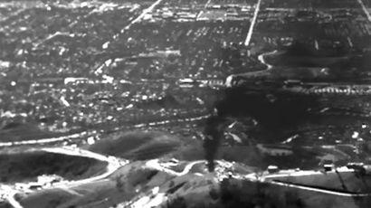 Californie: Rien n'arrête la fuite de méthane