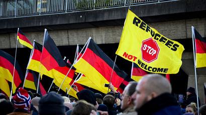 Cologne : La tentation raciste