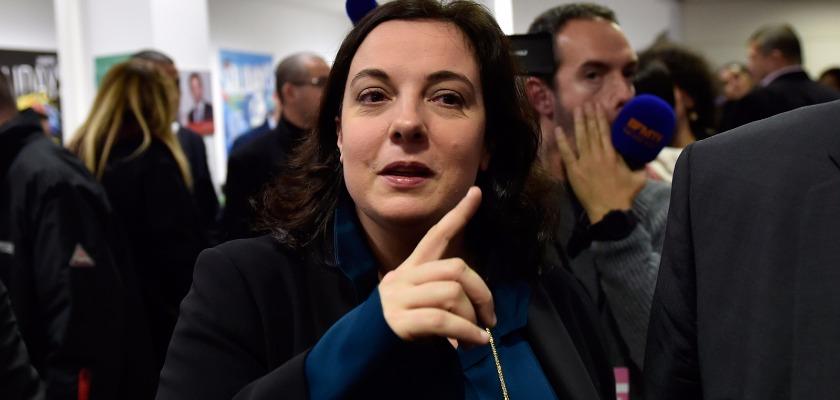 Consternation à EELV après l'entrée d'Emmanuelle Cosse au gouvernement