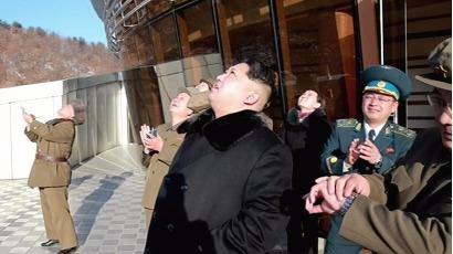 Corée-du-nord: Indignations sélectives