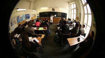 De la misère en milieu enseignant
