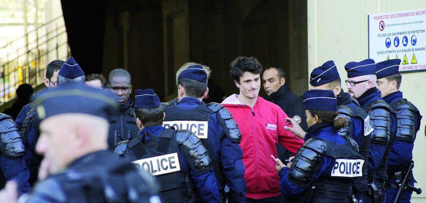 Henri Leclerc : «Réduire les libertés ne sert à rien»