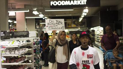 Imen Habib : «Un harcèlement juridique contre BDS»