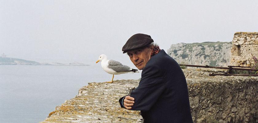 Jacques Rivette, chercheur d'inconnu