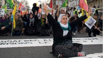 Kurdes : Le silence coupable de l'Union européenne
