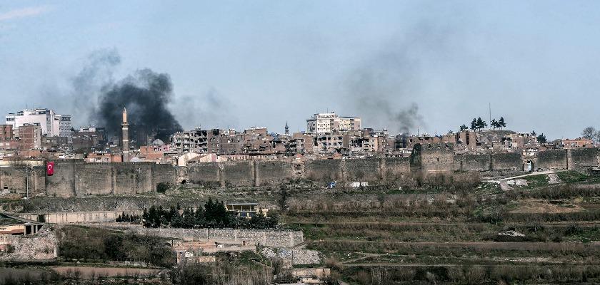 Kurdes : l'indifférence européenne tue des civils