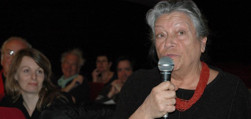 Thérèse Clerc a su faire de sa vie un combat et une fête