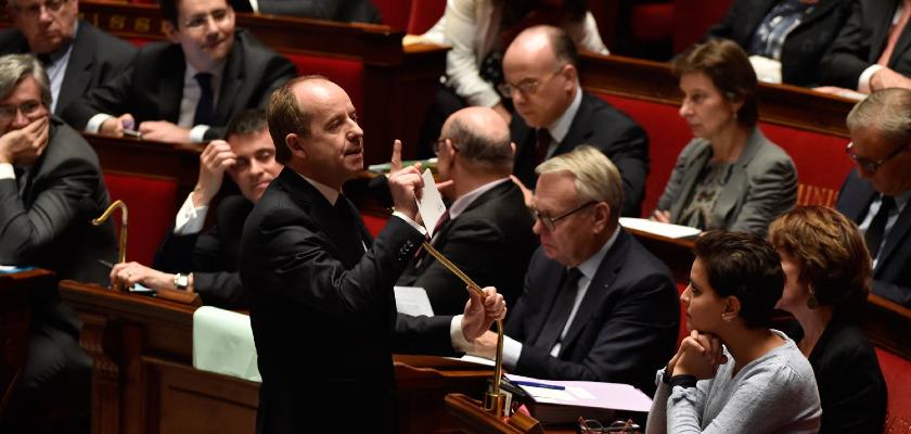 Antiterrorisme : un projet de loi controversé à l'Assemblée