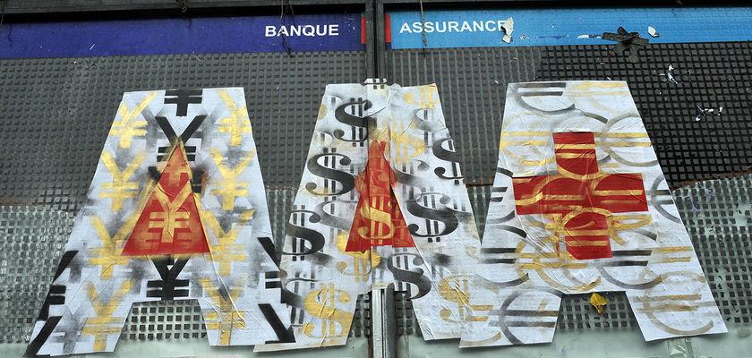 Banques: des profits inquiétants