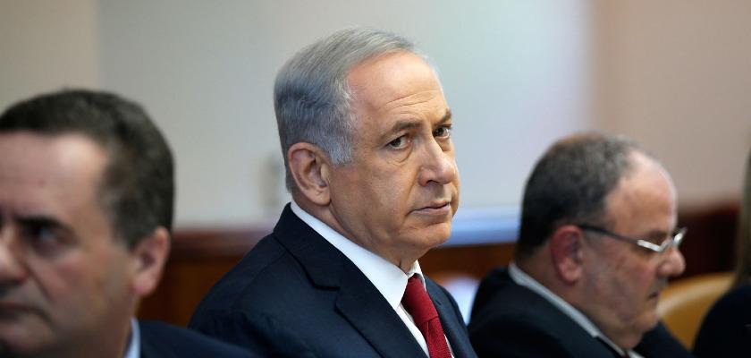 Benjamin Netanyahou rêve d'une nouvelle punition collective pour les Palestiniens