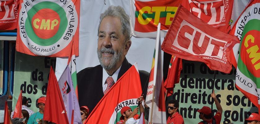 Brésil : La guérilla démocratique