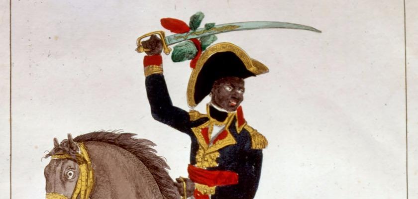 C.L.R. James, un marxiste caribéen