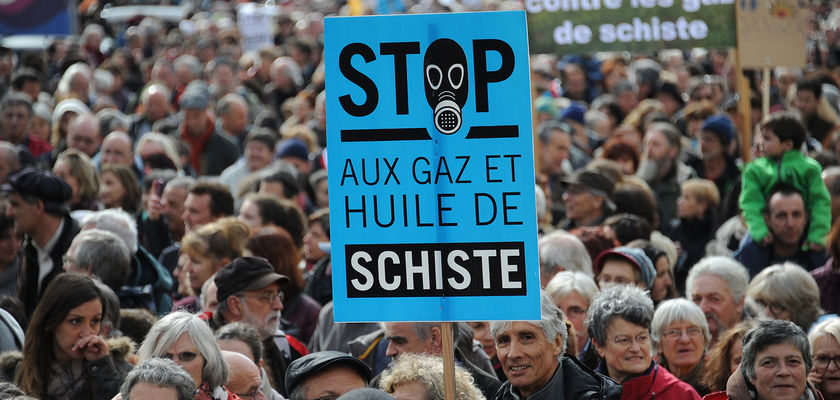 Notre-Dame-des-Landes, Barjac : no pasarán et no gazarán!