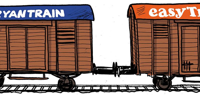 SNCF : La sécurité, oubliée de la dérégulation