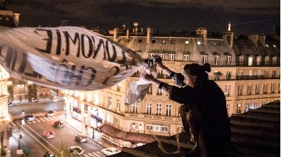 Intermittents : « Poursuivre la mobilisation ! »