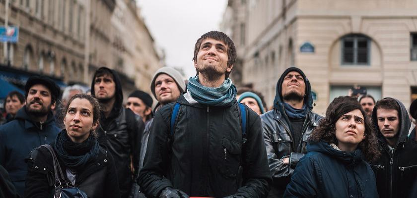 Mobilisations : Qui se bat contre quoi?