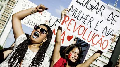 Brésil: Trente ans de recul