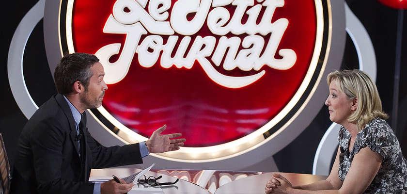 Canal + : «L'autocensure était bien moins forte qu'ailleurs»