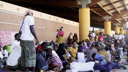 Crise sanitaire à Mayotte