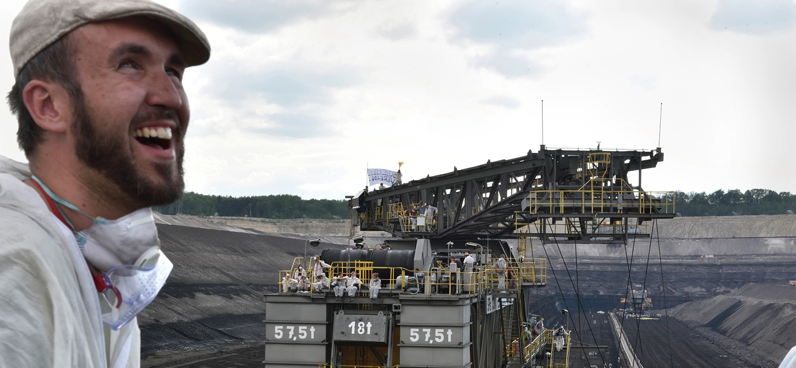 En Allemagne, le charbon fait grise mine