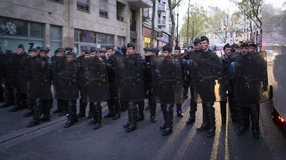 Expulsion du lycée Jean-Jaurès : « Le gouvernement a voulu afficher sa fermeté »