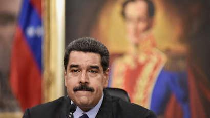 Le Venezuela en pleine crise