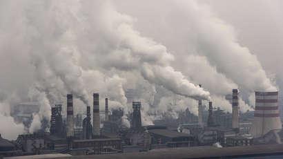 L'ONU annonce des millions de morts pour cause de pollutions