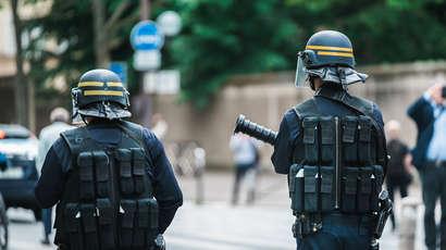 Police : Le rappel à l'ordre de l'ONU