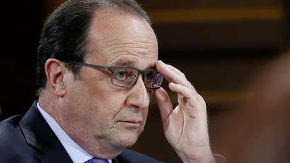Tafta: le double jeu de la France