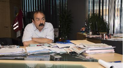 [ VIDÉO] Philippe Martinez : «La colère existe, et bien au-delà de la loi travail»