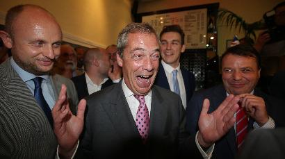 Brexit : comment le camp du « out » s'est fait flouer…