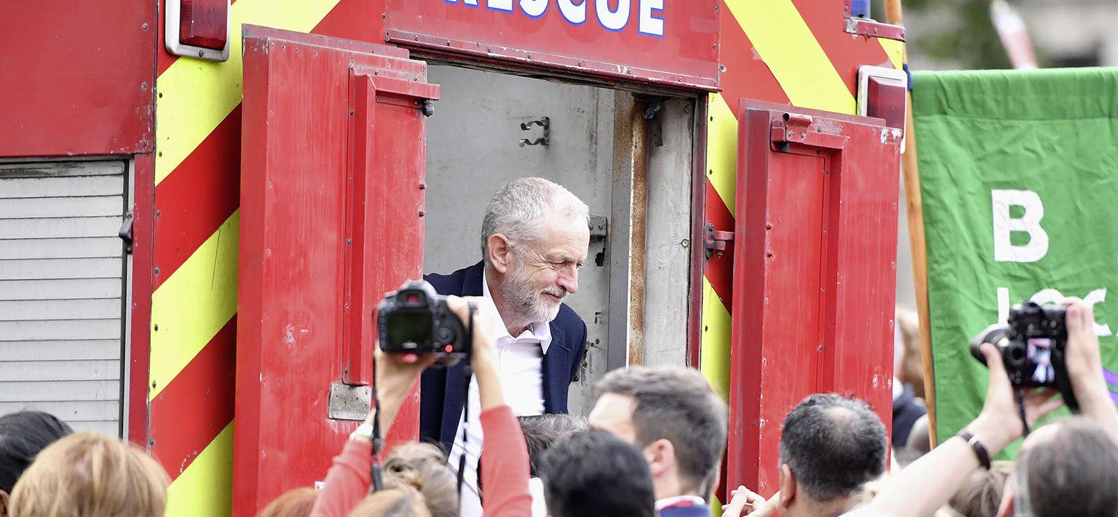 Brexit : La gauche out du débat