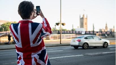 Le Royaume-Uni choisit le divorce