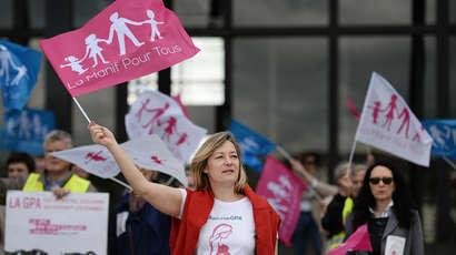 Manif pour tous : Ces réacs «féministes»
