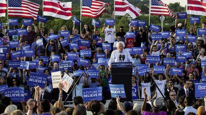 Que restera-t-il de Bernie Sanders?