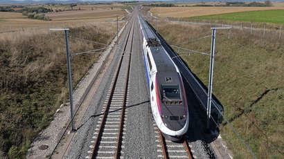 Remettre la politique ferroviaire sur ses rails