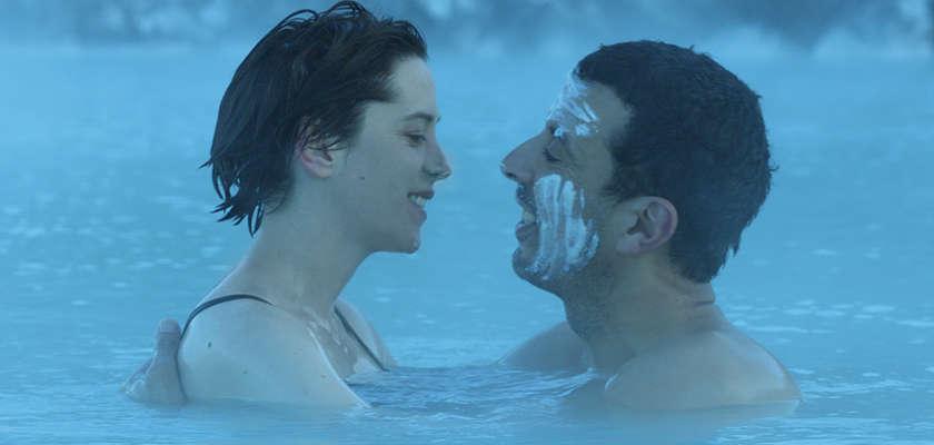 Un amour de la plus belle eau
